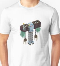 Squid mecha T-Shirt