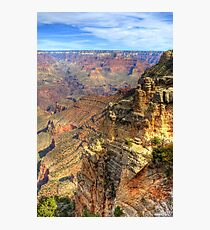 The Grand View Photographic Print
