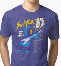 Skeletour '83 Tri-blend T-Shirt