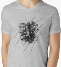 Cool Rusty Grunge Vintage Scratches  T-Shirt