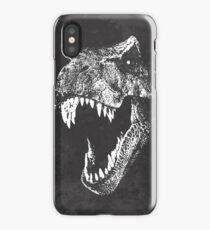 I'm a Dino Fan... iPhone Case