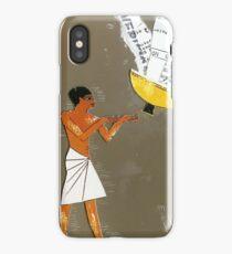 Sky dancing iPhone Case/Skin