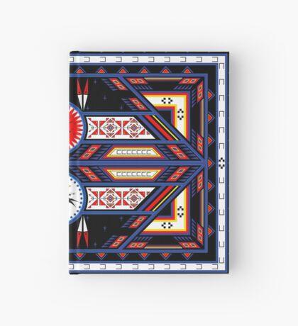 War Horse Shield Hardcover Journal