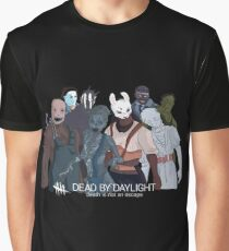 Killers (Dead by daylight) Graphic T-Shirt