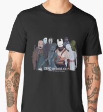 Killers (Dead by daylight) Men's Premium T-Shirt