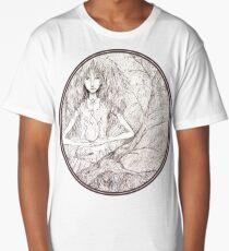 Die Kindflamme Long T-Shirt