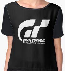 Gran Turismo Women's Chiffon Top