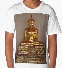 Buddha Long T-Shirt