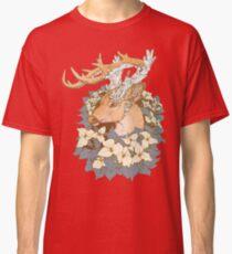 Non-typical Blue Quartz Buck Classic T-Shirt