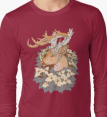Non-typical Blue Quartz Buck T-Shirt