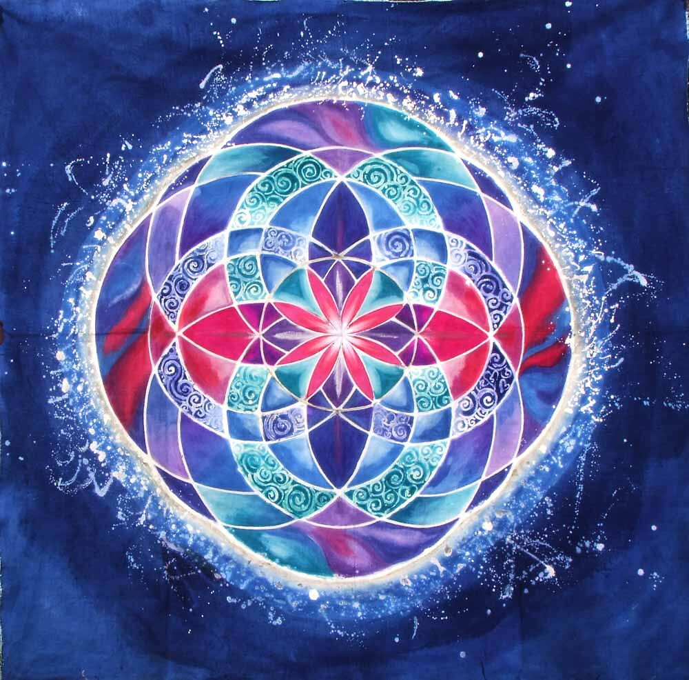 cosmic1 by Sharan