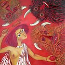 Mummers by Sasho Kambourov