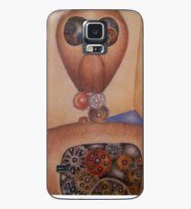 Machine Head Case/Skin for Samsung Galaxy