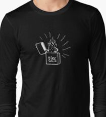 Firewalk design T-Shirt