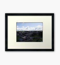 Cashel, Ireland Framed Print