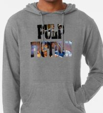 Pulp Fiction Lightweight Hoodie