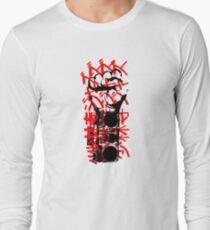 Boom Boxing Long Sleeve T-Shirt