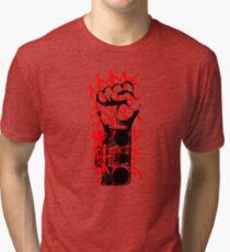 Boom Boxing Tri-blend T-Shirt