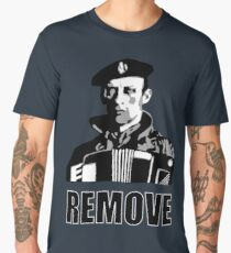 Remove Kebab Men's Premium T-Shirt