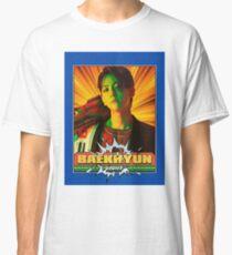 EXO - THE POWER - BAEKHYUN Classic T-Shirt
