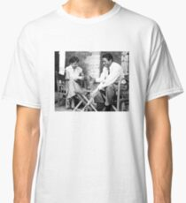 Audrey and Gregory Classic T-Shirt