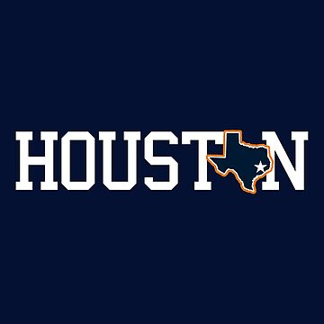 HOUSTON by cpinteractive