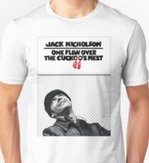 One Flew Over the Cuckoos Nest 2 T-Shirt