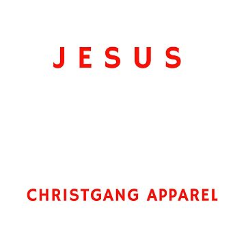 Jesus - The Son Who Saved The World by christgang
