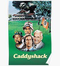 Caddyshack Poster