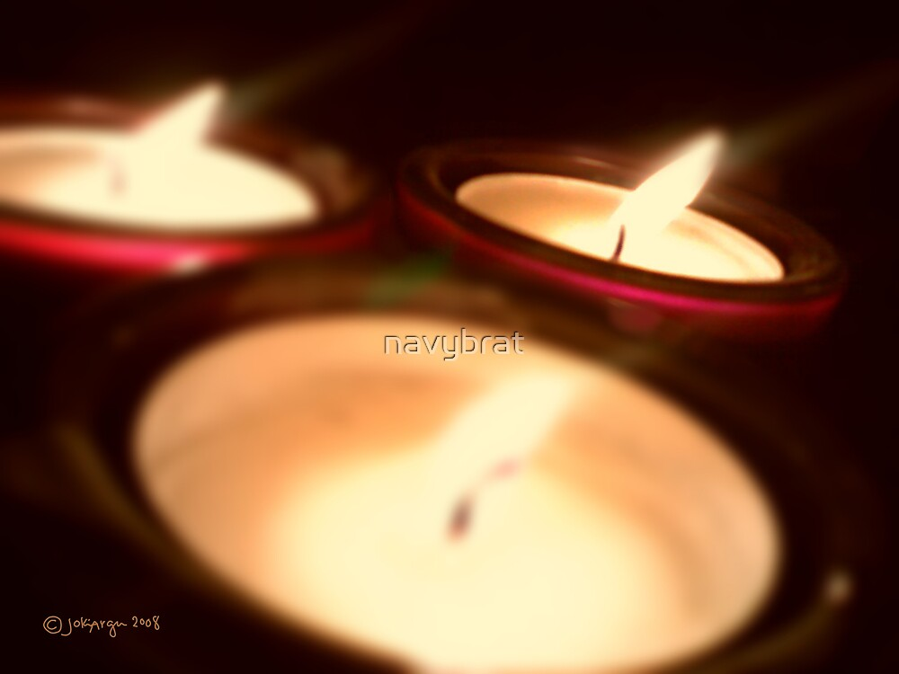 light by navybrat