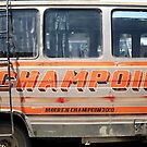 Champoin by Keiron Allen