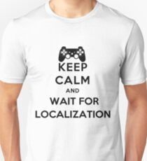 Keep calm and game T-Shirt