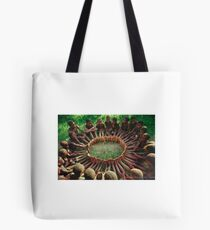 Iconic Circle Game Tote Bag Tote Bag