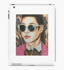 Lay iPad Case/Skin