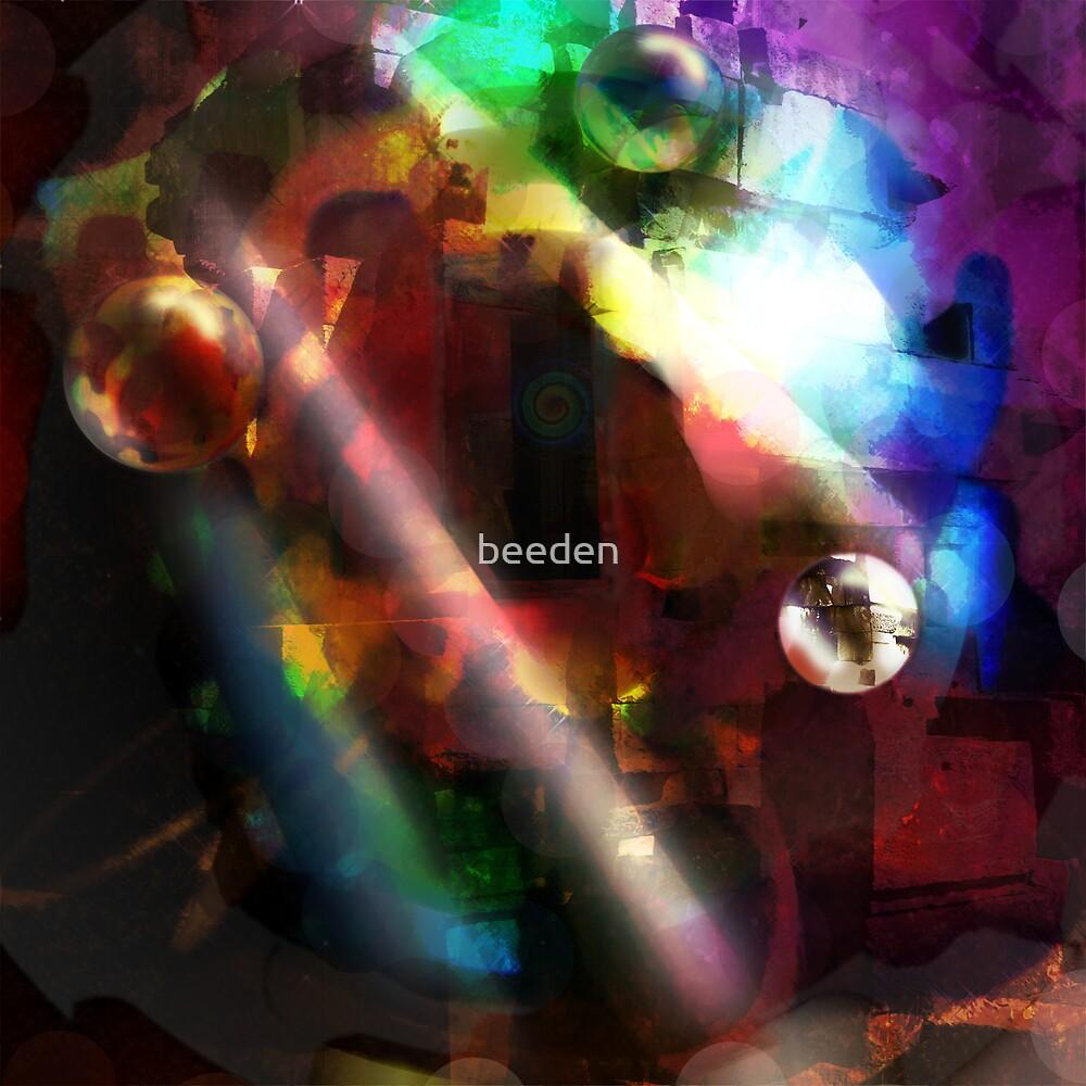 NewWay2NewLifeThe Remix by beeden