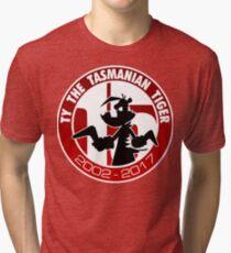The first 15 Tri-blend T-Shirt