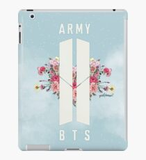 BTS&ARMY: Beyond The Scene (DayVersion) iPad Case/Skin