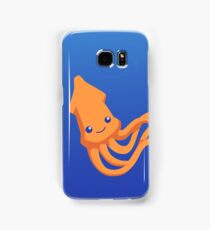 Night Market, Lijiang Tower - Squid Samsung Galaxy Case/Skin
