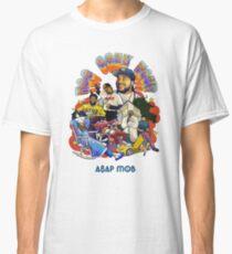 A$AP Mob - Too Cozy Tour Classic T-Shirt