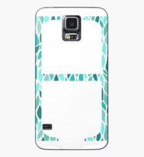 eta Case/Skin for Samsung Galaxy