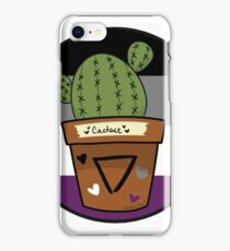 Plant Pride!! - Cactace iPhone Case/Skin