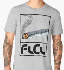 FLCL - Never Knows Best Cigarette Men's Premium T-Shirt