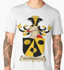 Schwartz Men's Premium T-Shirt