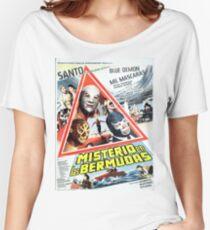 MISTERIO EN LAS BERMUDAS Women's Relaxed Fit T-Shirt