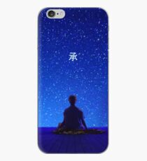BTS LOVE YOURSELF HER SERENDIPITY JIMIN v1 iPhone Case