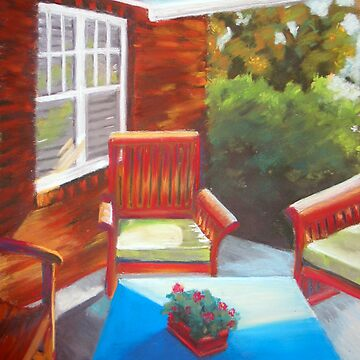 The Porch by idoni