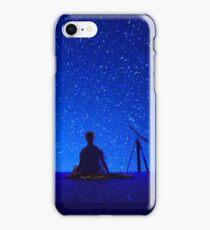 BTS - Serendipity Jimin LOVE YOURSELF iPhone Case/Skin