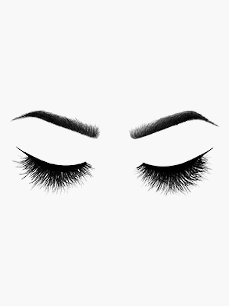 Augenbrauen auf fleek von Mgreenlee15