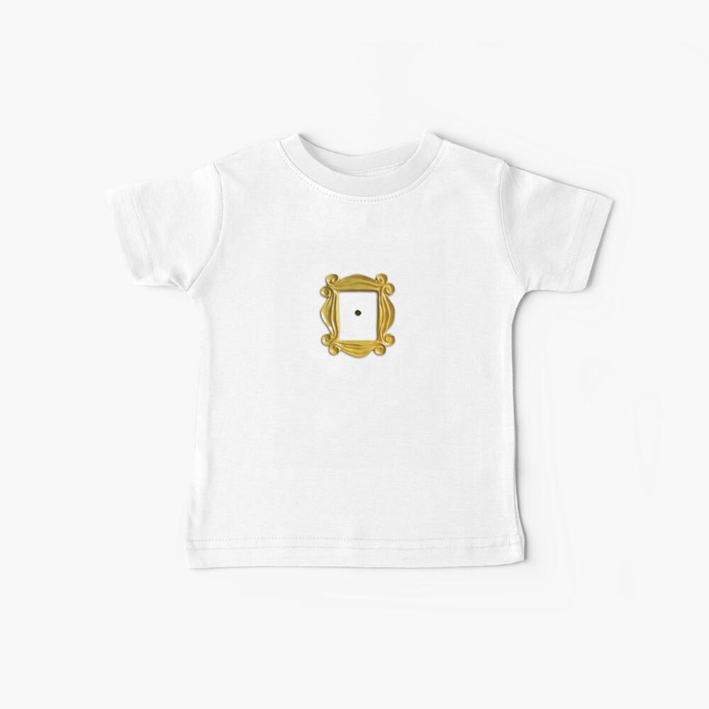 Ich werde für dich da sein Baby T-Shirt