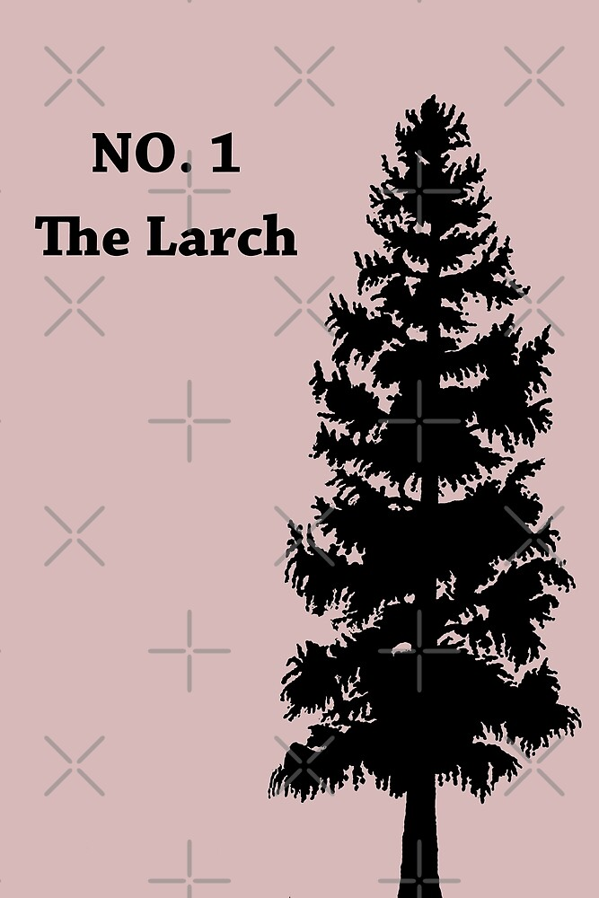 No. 1 - The Larch by PKHalford